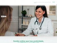 ControleMÉDICO - Software Médico em Nuvem