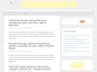 Carnow - Portal Automotivo | Agregando informações diárias do mundo automotivo.