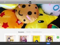 cogumelocorp.com