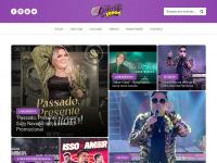 Diariodoforro.com.br - Diário do Forró - O maior portal de forró da internet.