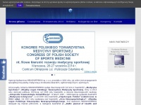Medsport.pl - Agencja Wydawnicza MEDSPORTPRESS