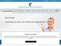 tabeliaocaragua.com.br