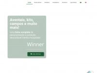 Winnerindustria.com.br - Home - Winner Indústria