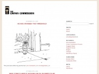 Crowncommission.com - My blog – Just another WordPress site