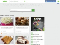 Przepisy kulinarne - szukaj wsród 530 000 przepisów na myTaste.pl