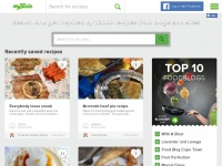 Recipes and food - search through 26000 recipes at myTaste.co.za