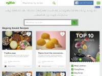 Recipes and food - search through 42000 recipes at myTaste.ph