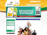 Redegeraisderadio.com.br - Rede Gerais de Rádio