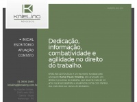 Knieling.com.br