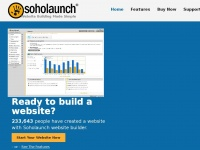 Soholaunch.com - Website Builder by Soholaunch | Content Management System (CMS) and Web Design Software for Everyone
