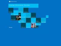 Creativemax.eu - IIS Windows Server