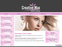 Creativemax.es - Creativemax Ltd - Home