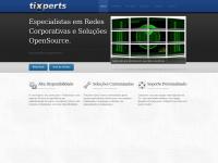 Tixperts.com.br
