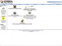 Embra.com.br - Grupo EMBRA - Soluções para Empresas