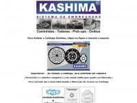 Kashima-brasil.com.br