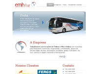 emhtur.com.br Thumbnail