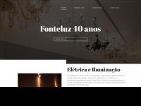 Fonteluz.com.br - Home » fonteluz