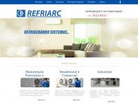 refriarc.com.br