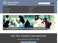Qmul.ac.uk - Queen Mary University of London