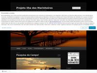 projetoilhadosmarinheiros.wordpress.com
