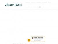 Marketing Olfativo - Cheiro Bom - Aromatização Profissional -
