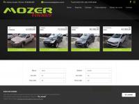 Mozerveiculos.com.br - Mozer Veículos em Irati/PR