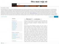 oramasvejaso.wordpress.com