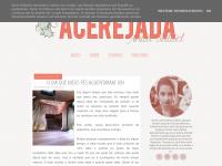 Acerejada.blogspot.com - Acerejada