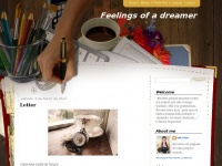Feelings of a dreamer