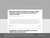 Bancadapsdbrs.blogspot.com - Blog Bancada PSDB RS