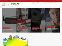 Invenções Brasileiras - ANI - Associação Nacional dos Inventores