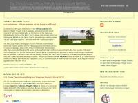 Bahai-egypt.blogspot.com - Baha'i Faith in Egypt