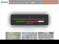 Barki-nicols.pl - Czartery barek we Francji - Turystyka rzeczna we Francji, Niemczech oraz Portugalii   Nicols