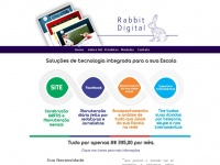 Rabbitdigital.com.br - Rabbit Digital - Soluções de Tecnologia Integrada | Marketing de conteúdo - Inbound Marketing