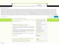 vidadeinformaticabiomedica.wordpress.com