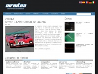 Direita3 – Desportos Motorizados