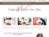 construindominhacasaclean.com