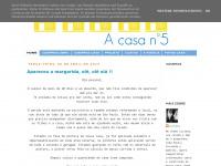 casanumero5.blogspot.com