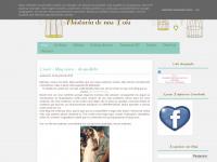 Ahistoriadenos2.blogspot.com - A história de nós Dois
