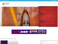 Saojoaonabahia.com.br - São João na Bahia | Muito forró, informação e alegria