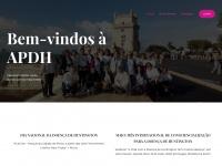 ASSOCIAÇÃO PORTUGUESA DE DOENTES DE HUNTINGTON (APDH)