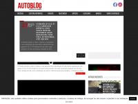 Autoblog - a obsessão pelos automóveis