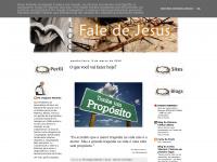 blogfaledejesus.blogspot.com
