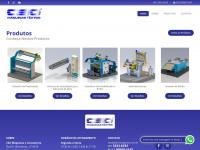 Csomaquinas.com.br - CSO Máquinas
