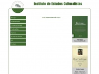 Estudosculturalistas.org