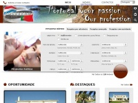 polderhof-portugal.com