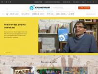 Atd-quartmonde.org - ATD Quart Monde - International
