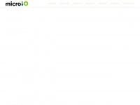Microio | Unicard | Soluções integradas Software e Hardware