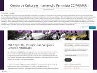 centrodeculturaeintervencaofeminista.wordpress.com