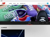 Newbalance.com.mx - Welcome to Mexico | Mexico